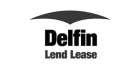 Delfin Lend Lease