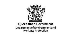Department of Environment & Heritage Protection