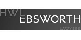 HWL Ebsworth Lawyers
